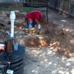 Repairing a Pump System