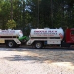 Smooth Flow Septic's Pumpers