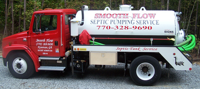 septic pumping Sharpsburg